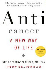 AntiCancer book