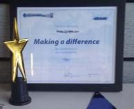 employer award