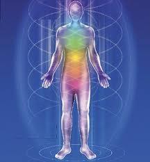 healed body