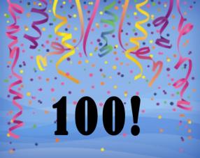 Celebrate 100