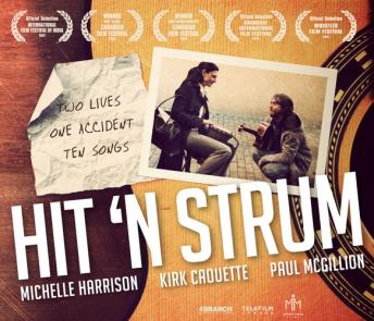 """""""Hit 'n Strum"""" movie"""