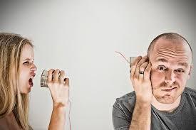 miscommunication