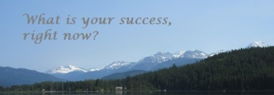 Are you noticing and handling your success well?