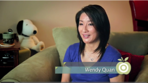 Wendy Quan on Empowered Health