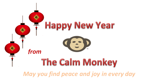Happy New Year from TCM